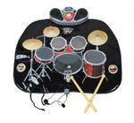 Percussion Drum Mat 001