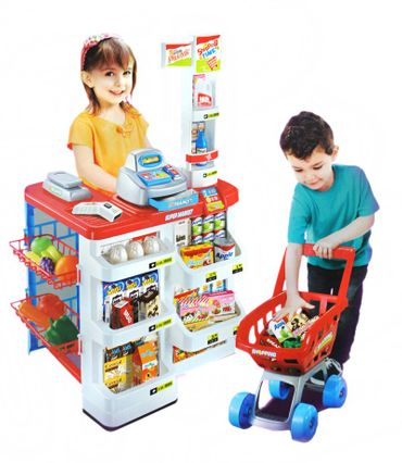 Toy Supermarket