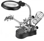 Third Hand Magnifying Glass 001