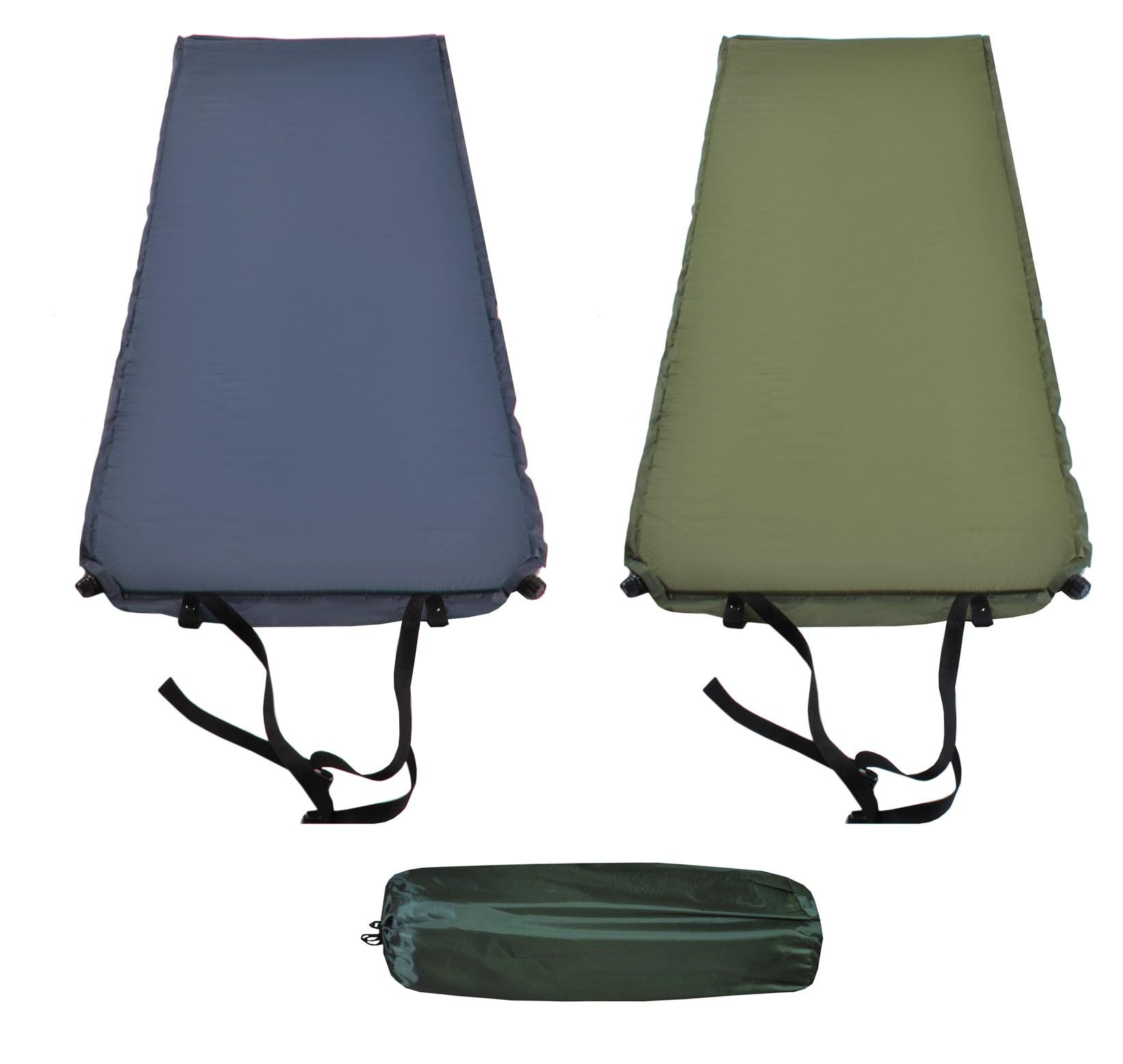 tapis 2 couleurs isolant tapis matelas matelas gonflable tapis thermique neuf 1953 ebay. Black Bedroom Furniture Sets. Home Design Ideas