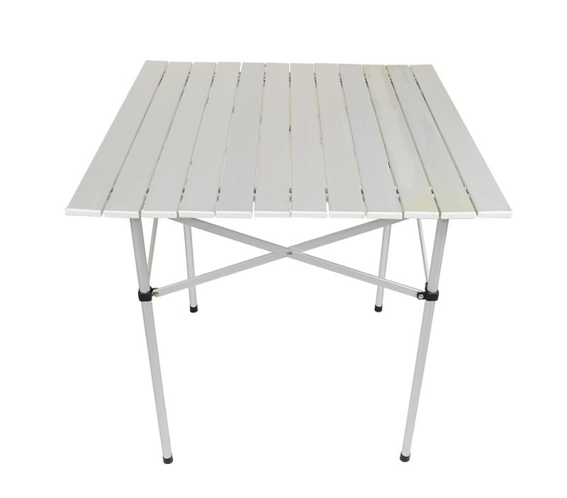 alu gartentisch campingtisch tisch klapptisch klappbar mit tasche neu 031 ebay. Black Bedroom Furniture Sets. Home Design Ideas