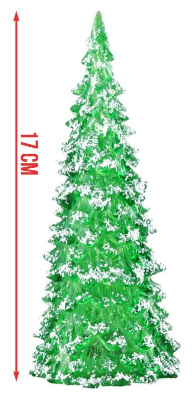 led weihnachtsbaum christbaum fensterdeko acryl kristall. Black Bedroom Furniture Sets. Home Design Ideas