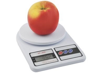 Küchenwaage digital 7kg Präzisionswaage Feinwaage elektrische Waage 3464 – Bild 1