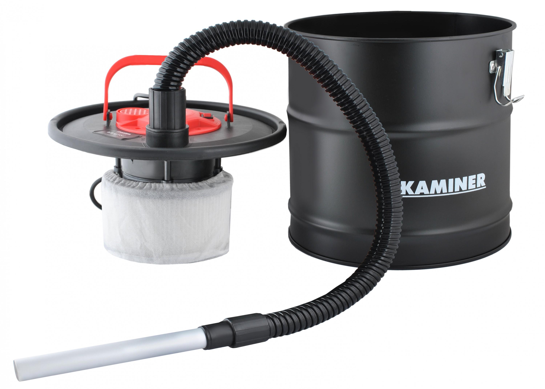 aschesauger kaminsauger 18l hepa filter staubsauger motor. Black Bedroom Furniture Sets. Home Design Ideas