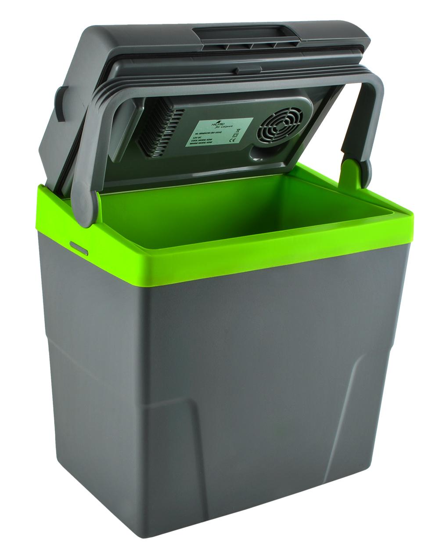 elektrische 16 22 l auto k hlbox w rmebox campingbox 12v. Black Bedroom Furniture Sets. Home Design Ideas