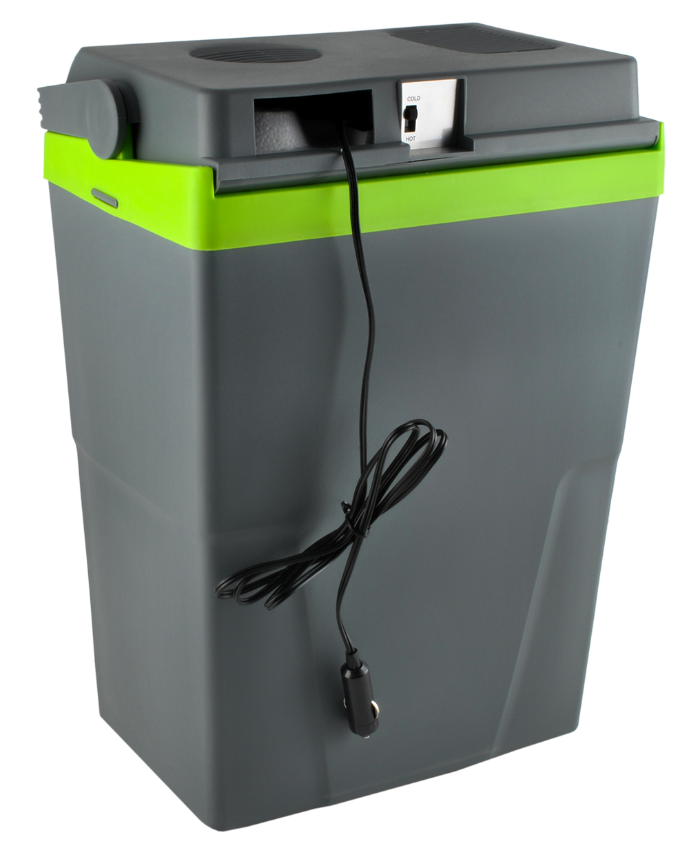 elektrische 16 22 l auto k hlbox w rmebox campingbox 12v k hlschrank 5230 ebay. Black Bedroom Furniture Sets. Home Design Ideas