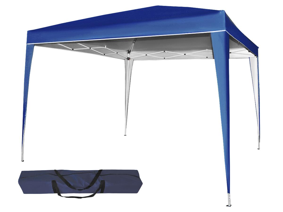 Padiglione gazebo pieghevole m tenda da giardino tendone