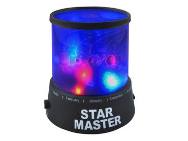Star Master Night Light Planet Projector Starry Sky LED Lamp 897