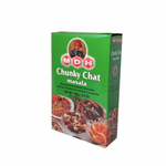 MDH- Chunky Chat Masala 100 Gramm 001