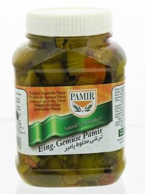 Eingelegtes Gemüse 1300 Gramm Torshi Makhlut