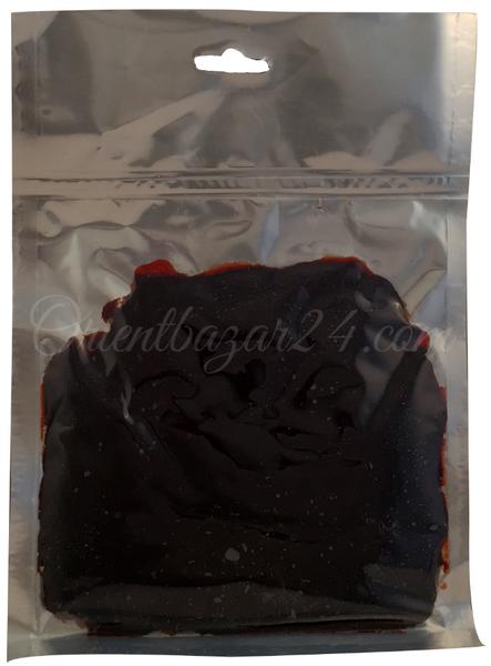 Hampa- Traditionell getrocknete Obst Paste Lavashak 80 Gramm mit Multi- Früchte – Bild 2