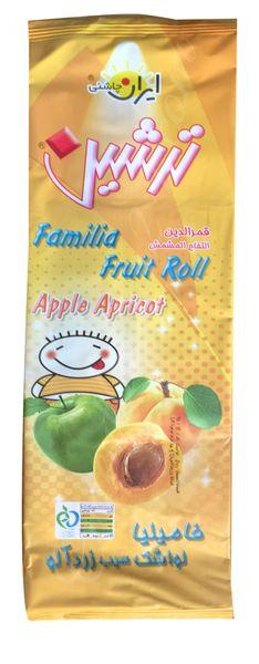 Lavashak- mit Apricot geschmack