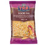 TRS- geschälte Linsen 500 Gramm, getrocknete Hülsenfrüchte 001
