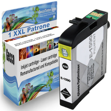1 Drucker Patrone für Epson Stylus Photo R2000 Gloss Optimizer new – Bild 1