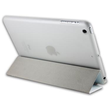 Magnetisch Schutzhülle für iPad Mini 1 Mini 2 Mini 3 Tasche Case Cover Weiß  – Bild 1