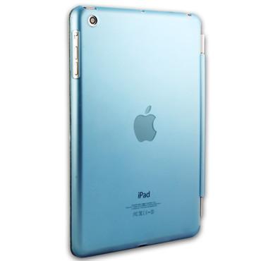 Magnetisch Schutzhülle für iPad Mini 1 Mini 2 Mini 3 Tasche Case Cover Etui Blau – Bild 3