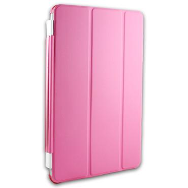 Magnetisch Schutzhülle für iPad Mini 1 Mini 2 Mini 3 Tasche Case Cover Etui Pink – Bild 2