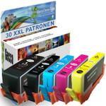30 Drucker Patronen Kompatibel zu HP 364 XL PH. new 001
