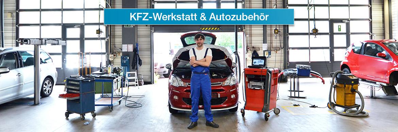 Werkstatt & Technik