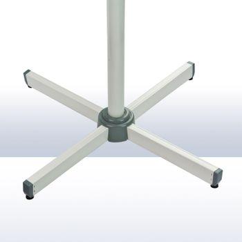 Set 2x Standventilator Ventilator 3 Stufen Klimagerät – Bild 6