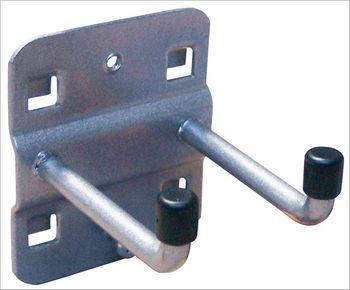 ADB Werkzeughalter doppelt senkrecht 150 mm