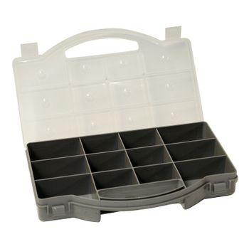 Splint & Federn Sortiment 900-tlg. Splinte Feder Sortimentsbox Zugfeder Box Set – Bild 3