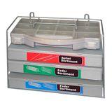Splint & Federn Sortiment 900-tlg. Splinte Feder Sortimentsbox Zugfeder Box Set 001