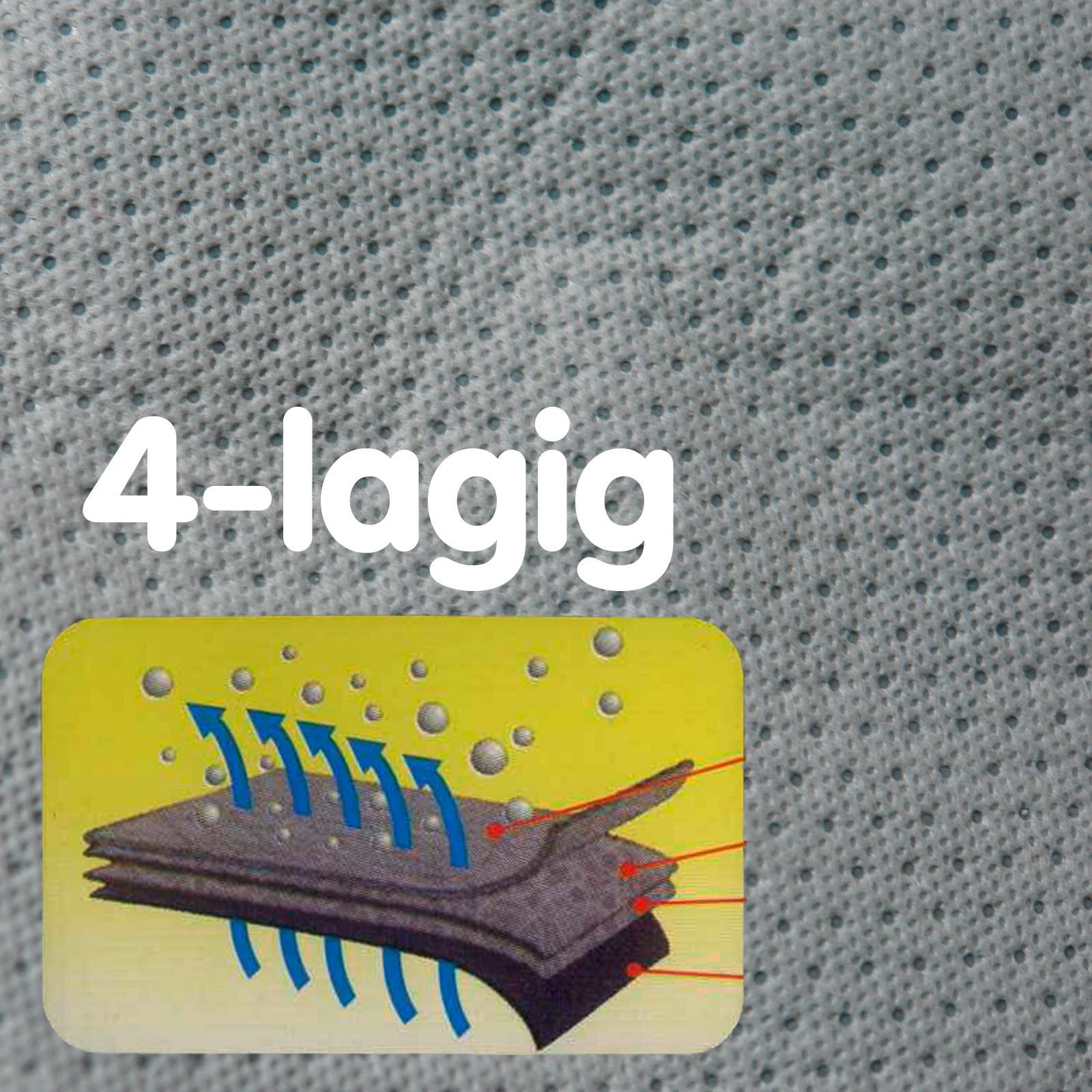 auto ganzgarage high tech grau 483x178x120 cm autogarage. Black Bedroom Furniture Sets. Home Design Ideas