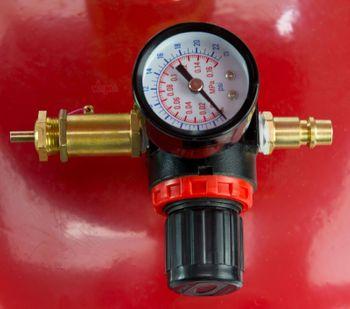 Ölauffanggerät 60L Öl Auffanggerät Ablassbehälter Ölablassbehälter pneumatisch – Bild 4
