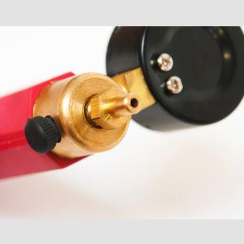 Vakuum Pumpe Vakuumtester Bremsenentlüftung – Bild 5