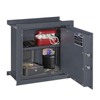 FORMAT Wandtresor Einbautresor WB 3/240 Stufe B nach VDMA 24992 Tresor Safe – Bild 1