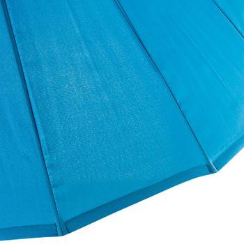 Sonnenschirm Sonnenschutz Tokio 2.50 m Ecru · Apfel · Khaki zur Auswahl – Bild 13
