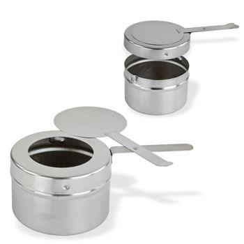 Speisenwärmer 1 Schale Speisewärmer Buffetwärmer Warmhaltebehälter Chafing Dish – Bild 5