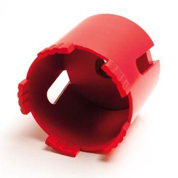 Kernbohrer Hohlkern Bohrkrone Diamantbohrkrone Dosenbohrer Bohrer DIA 82x70mm – Bild 1