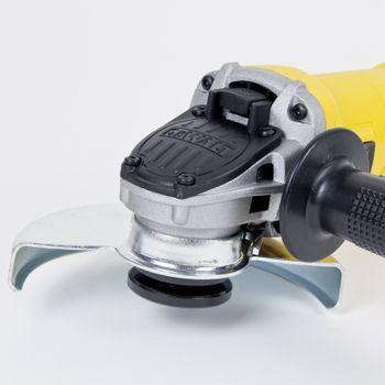 Dewalt DWE4057 Winkelschleifer 125mm 800 Watt Trennschleifer Schleifer – Bild 5