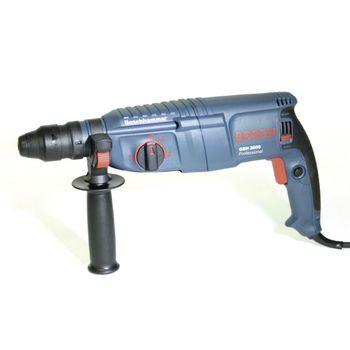 BOSCH Bohrhammer GBH 2600 Professional + SDS – Bild 2
