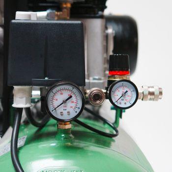 Kompressor Kolbenkompressor Druckluftkompressor 500/10/100 400 V – Bild 4