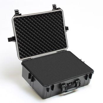 Universalkoffer Kamera Koffer Kamerakoffer 35 l Outdoor XXL – Bild 1