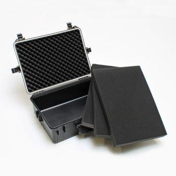 Universalkoffer Kamera Koffer Kamerakoffer 35 l Outdoor XXL – Bild 5