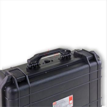Universalkoffer / Kamerakoffer 20L »Outdoor« XL wasserdicht – Bild 5
