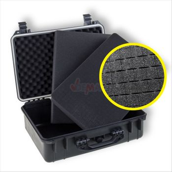 Universalkoffer / Kamerakoffer 20L »Outdoor« XL wasserdicht – Bild 1