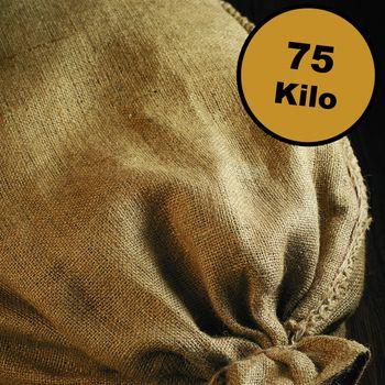 2er o. 3er Set Jutesäcke 50 - 100 kg Jutesack Kartoffelsack Getreidesack Winterschutz – Bild 4
