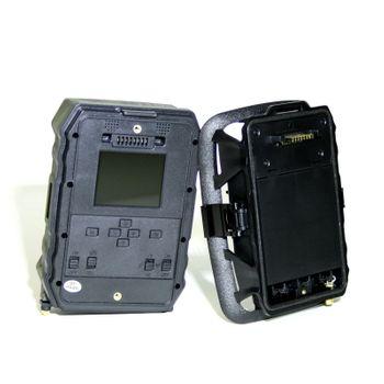 Detec-Secure Wildkamera 12MP mit SD Aufnahme max. 32 GB unsichtbare LEDs – Bild 5