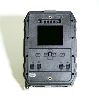 Detec-Secure Wildkamera 12MP mit SD Aufnahme max. 32 GB unsichtbare LEDs – Bild 6