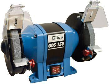 GÜDE Doppelschleifer GDS 150 250 Watt