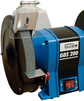 GÜDE Doppelschleifmaschine Doppelschleifer GDS 200 – Bild 2