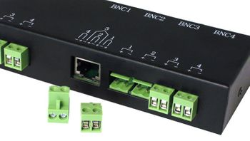 Detec Secure Video Balun 8-Fach – Bild 3