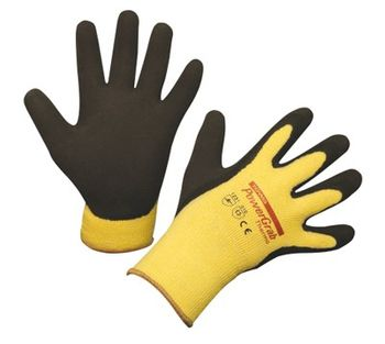KERBL PowerGrab Thermo Handschuhe Gr. 08