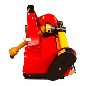 Schlegelmulcher SLM 95 für Traktoren Mulcher Mäher 20-30 PS – Bild 2