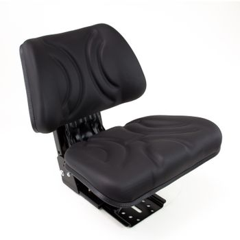 Traktorsitz Schleppersitz »Star 11 DS« klappbar – Bild 5